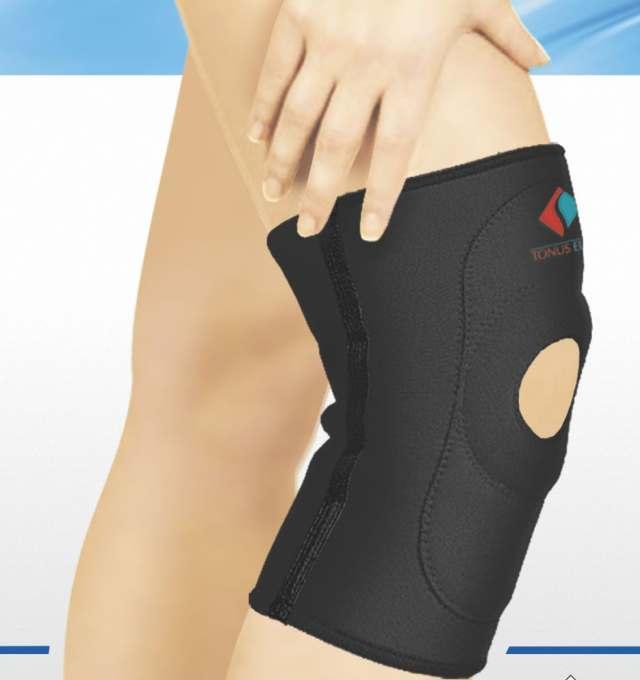 Ortéza kolena neoprénová navliekacia ELAST 9903